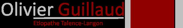Cabinet d'étiopathie de Talence et Langon - Olivier Guillaud